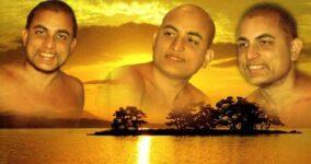 मुनि श्री प्रणम्य सागर जी महाराज